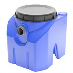 Séparateur de graisse SANIGREASE T 24 pour cuisines mobiles - SFA