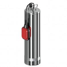 Pompe de puits avec interrupteur à flotteur SANIWELL 40MA - 230V- SFA