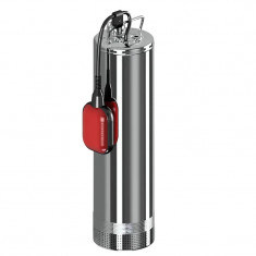 Pompe de puits avec interrupteur à flotteur SANIWELL 80MA - 230V- SFA