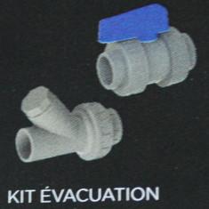 Kit évacuation pour SANIFOS110 - SFA