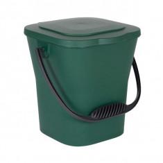 Seau à compost 6 L - Vert Canada