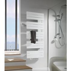 Sèche-serviettes eau chaude ARBORESCENCE avec soufflant Speed'Air