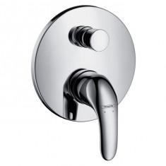 Set de finition pour mitigeur bain/douche encastré Focus E