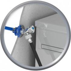 """FIXOPLAC Machine à laver - PER Ø12 droit à glissement - F1/2"""" (15/21) Somatherm"""