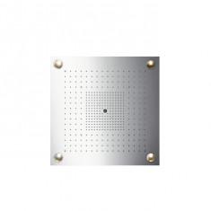 ShowerHeaven 720x720 AXOR STARCK ORGANIC avec éclairage