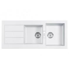 SIRIUS SID621 Blanc artic (sous meuble 80cm) 1190x510x190/200mm