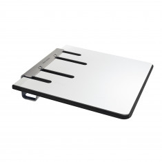 HANSGROHE Douchette CROMA SELECT E 110 EcoSmart Vario-Blanc/Chromé 26813400