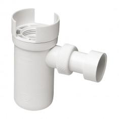 Meuble sous-évier blanc 2 et 3 portes DECLIQ