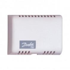 Sonde d'ambiance à distance TS2A pour thermostat - Danfoss 087N7748