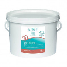 SOS Shock 2,5 kg désinfectant pour Piscine au sel - BAYROL