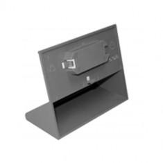 Support à poser pour thermostats sans fil TP5001/7000-RF - Danfoss 087N7107