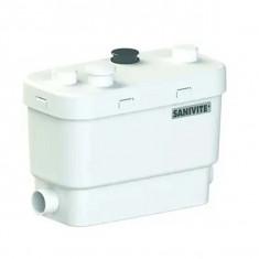 Pompe de relevage pour installation cuisine ou buanderie SANIVITE+ - SFA
