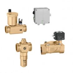 Système complet anti-gel pour pompe à chaleur avec circulateur