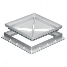 Suspente SIXBOX (Plafond-Sous Toiture) EMB-Isolation 600mm (25 pièces)