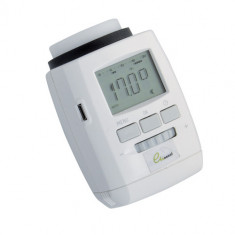 Tête thermostatique ECONNECT programmable M30x1,5