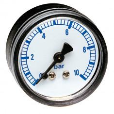 Manomètre pression eau - axial - Thermador