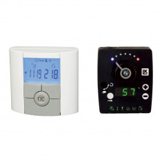 THERMADOR Régulation en fonction température extérieure Radio RA130