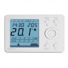 THERMADOR Thermostat ambiance programmable IMIT digital radio IP20-230V