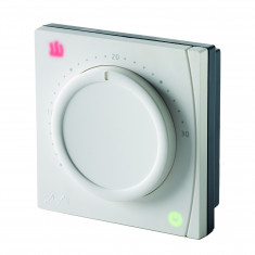 Thermostat d'ambiance intelligent RET1000B - avec piles - Danfoss D087N6451