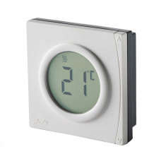 Thermostat d'ambiance digital RET2000M - secteur 230V - Danfoss 087N6440