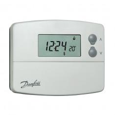 Thermostat d'ambiance programmable TP5001-MA 230V - sonde à distance - Danfoss 087N791801
