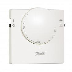 Thermostat électronique RET230CO2 plancher chauffant/rafraîchissant - Danfoss 087N7022