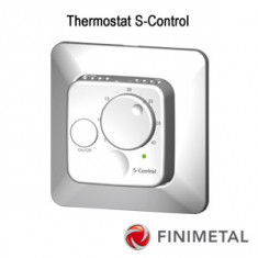 Thermostat S-Control