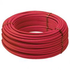 120m tube PER BAO rouge Ø16 - TRA