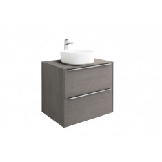 Meuble INSPIRA 600mm pour vasque à poser