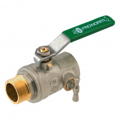 Anti-siphon nez robinet de jardin Type HA - ACS