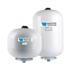 Vase d'expansion chauffage Solaire WATTS