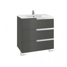 Meuble Unik VICTORIA-N Family 1000 3 tiroirs et lavabo