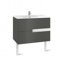 Meuble Unik VICTORIA-N 1000 2tiroirs et lavabo
