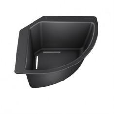 Cuvette d'angle égouttoir pour la nourriture/vaisselle - Blanco