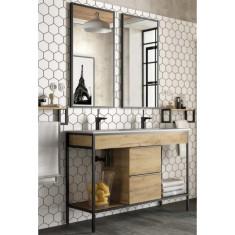 Ensemble meuble de salle de bain - VINCI 1205 - Salgar