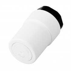 Volant manuel blanc pour filetage M30x1,5 - Danfoss 013G5003