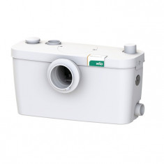 Abattant wc thermoplastique ODESSA blanc - WIRQUIN