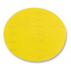 Paquet de 25 abrasifs velcro micro perforé Ø225mm - grain 60 - Flex