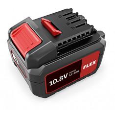Batterie 10.8V (6 Ah) pour machine Flex 10.8V