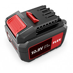Batterie 10.8V (4 Ah) pour machine Flex 10.8V
