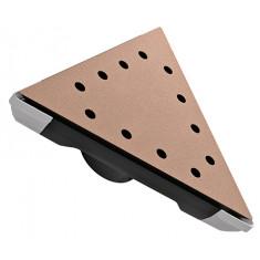 "Tête ""T Triangulaire pour Giraffe GE 7 - 290x290x290 mm - Flex"