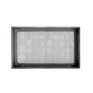 Grille ventilation porte et chemin e 220x150mm anjou for Grille de ventilation pour porte