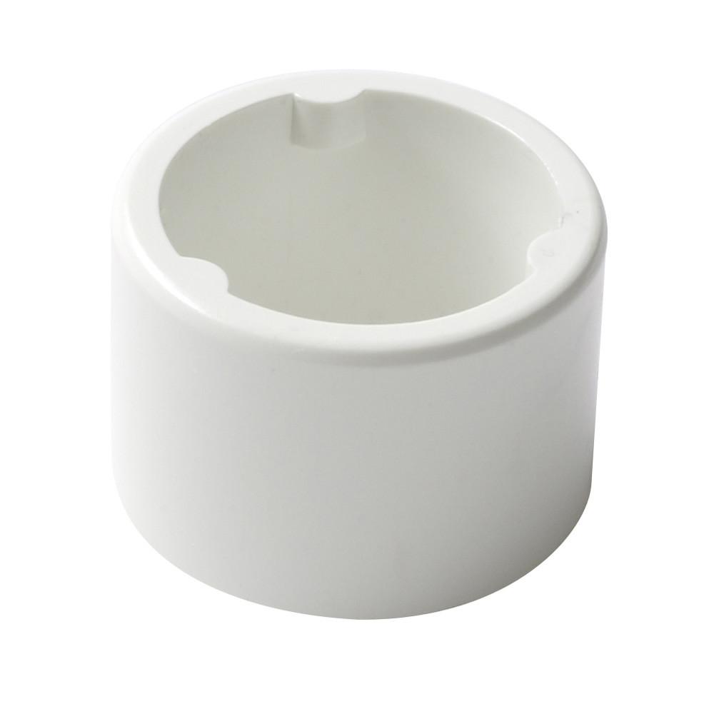 r duction incorpor e mf pvc blanc nicoll pour plomberie. Black Bedroom Furniture Sets. Home Design Ideas