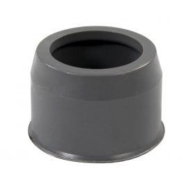 Réduction PVC Incorporée Mâle Ø40 Femelle Ø32 FIRST PLAST