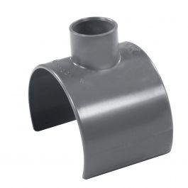 Selle PVC Femelle Femelle Ø100-110/32