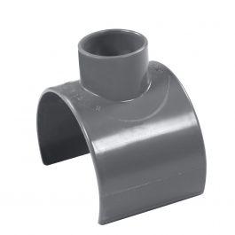 Selle PVC Femelle Femelle Ø100-110/40