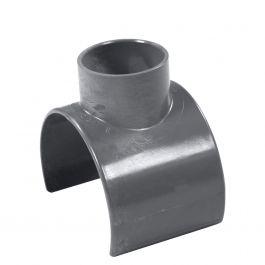 Selle PVC Femelle Femelle Ø100-110/50