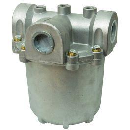 Filtre gaz - cartouche 5 microns - max 10bar - femelle G 1