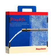 Kit câble chauffant EASYHEAT - PGE02 - câble 2 m - 35 W