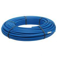 100m Tube PER NU Bleu Ø12 - Somatherm